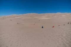 Sand Dune National Park