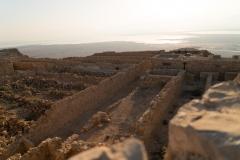 Masada, Israel