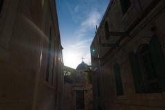 Christian Church In Jerusalem