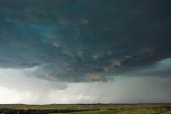 Storm In Colorado