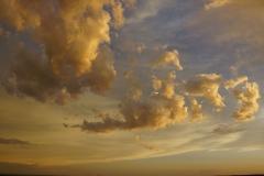 Sunset In Amarillo