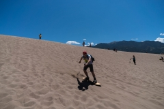 Sand Dune Boarder