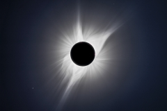 Plasma Corona, The Great American Eclipse