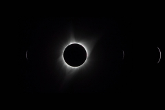 Time Lapse, The Great American Eclipse